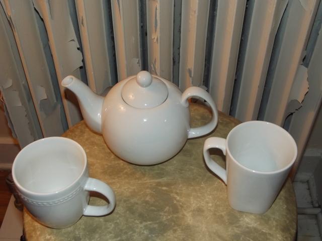Teap Pots