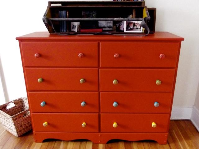 Fav dresser
