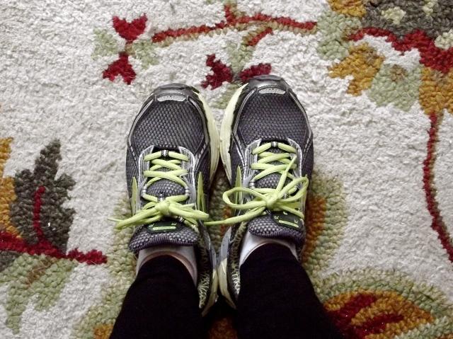 running shoes at brits