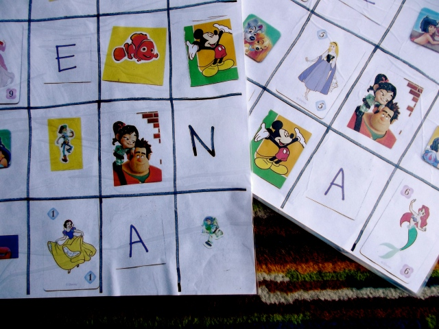 bingo games 2
