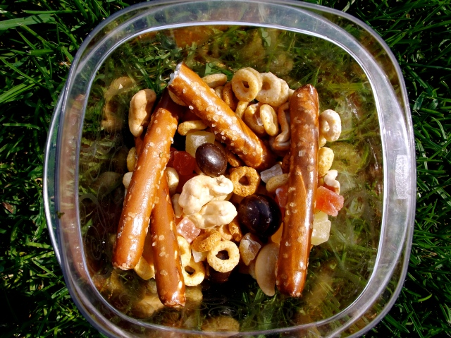 ful view trail mix