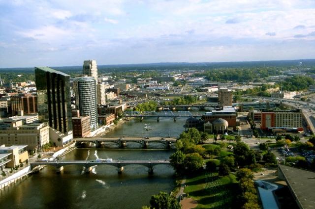 Grand Rapids Photo