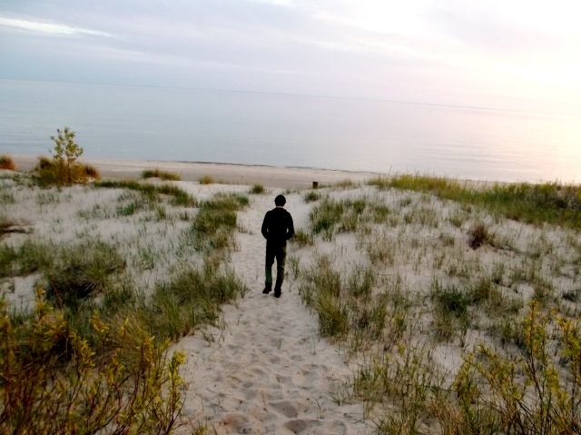 sean in ludington 05:13