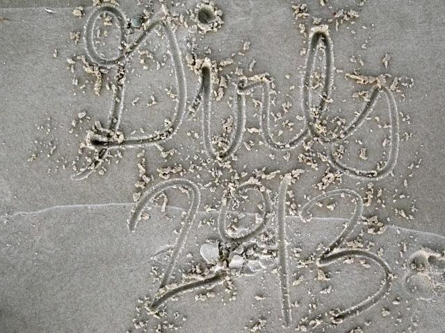 girls 2013