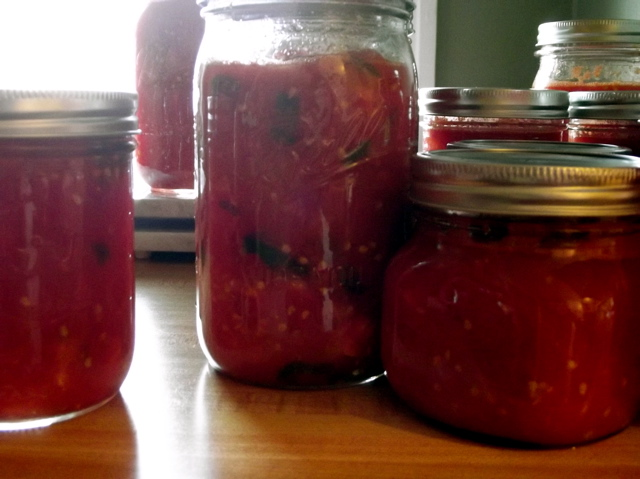 canning 5