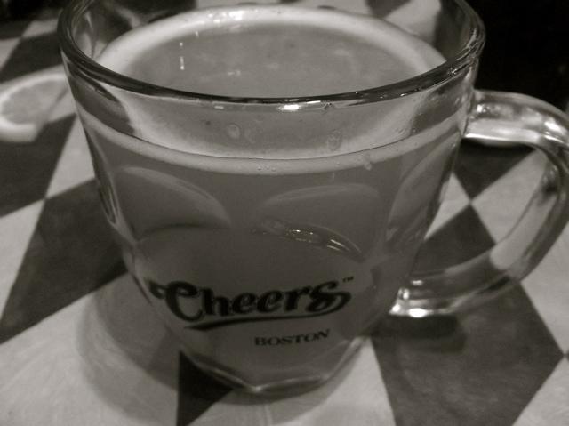 cheersbeeer bw