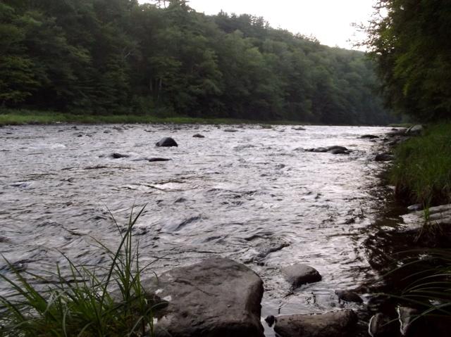 Jaimaca State Park River